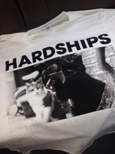 Image of Cat Shirt! Limited Sizes