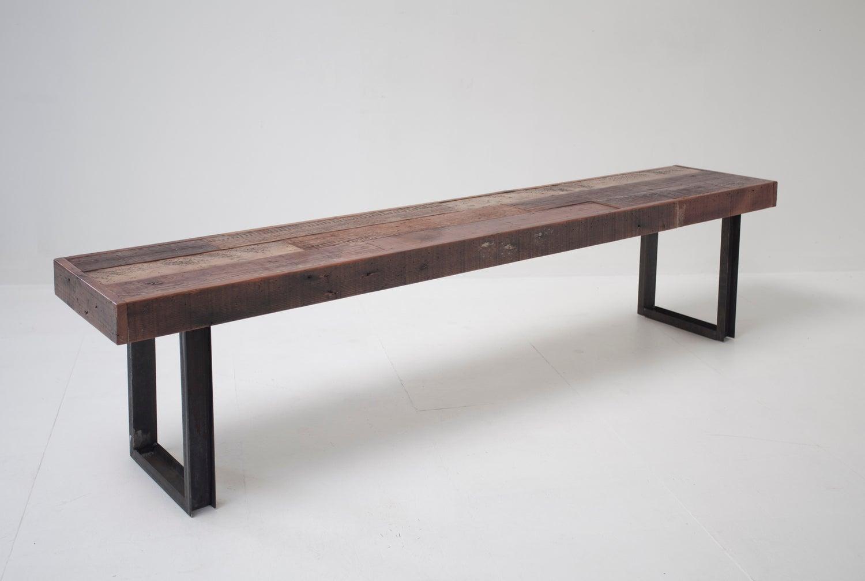 Image of Joshua Tree Bench