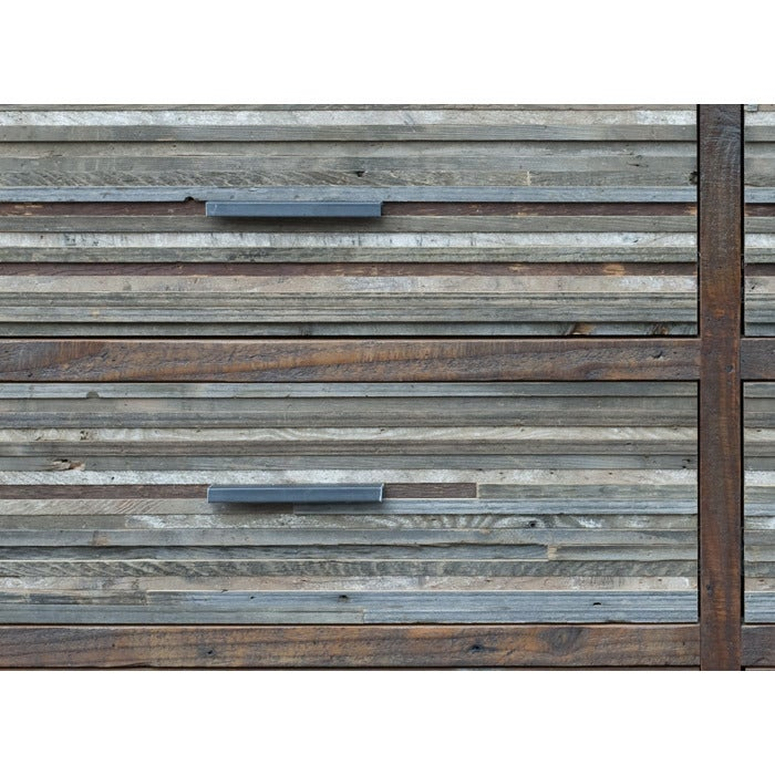 Image of Lake Tahoe 6 Drawer Dresser