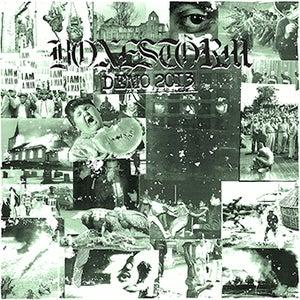 Image of Demo 2013 ''CD''