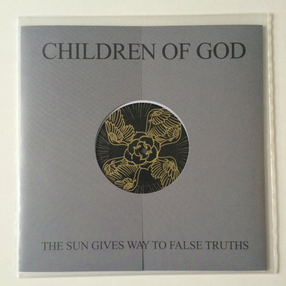 """Image of [DISTRO] Children Of God - The Sun Gives Way To False Truths 10"""""""