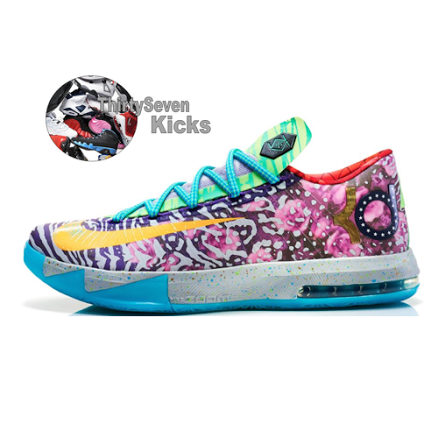 """Image of KD VI """"What The"""""""