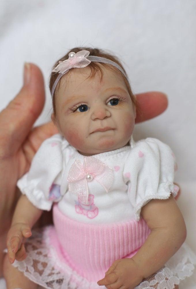 Image of Baby Lida