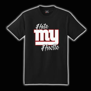 Image of Hate My Hustle GMEN