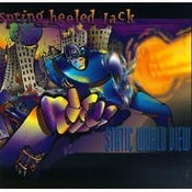 Image of Spring Heeled Jack - Static World View LP