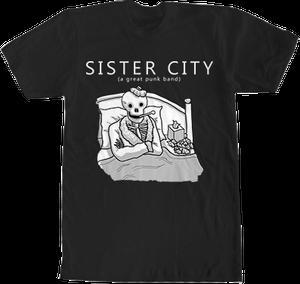 Image of Irrelevant Skeleton Shirt