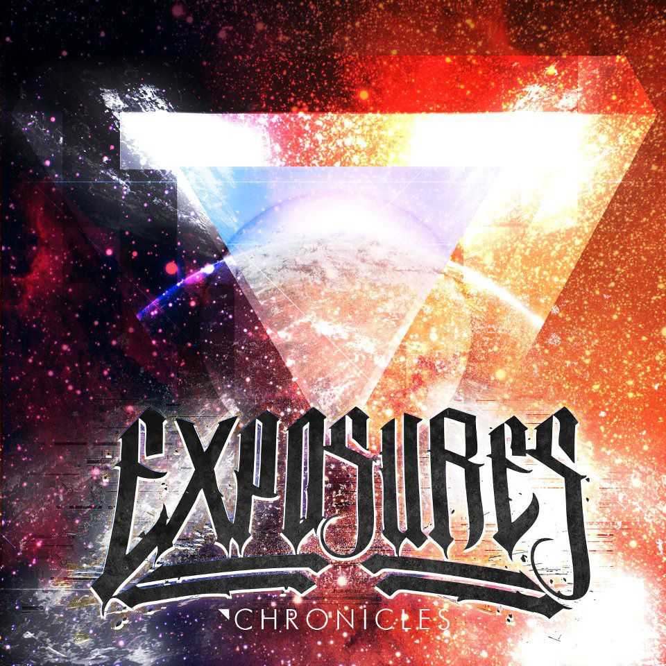 Image of Exposures - Chronicles E.P