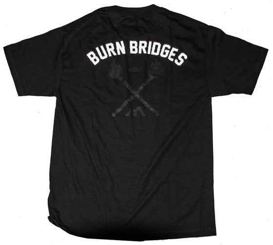 Image of Burn Bridges