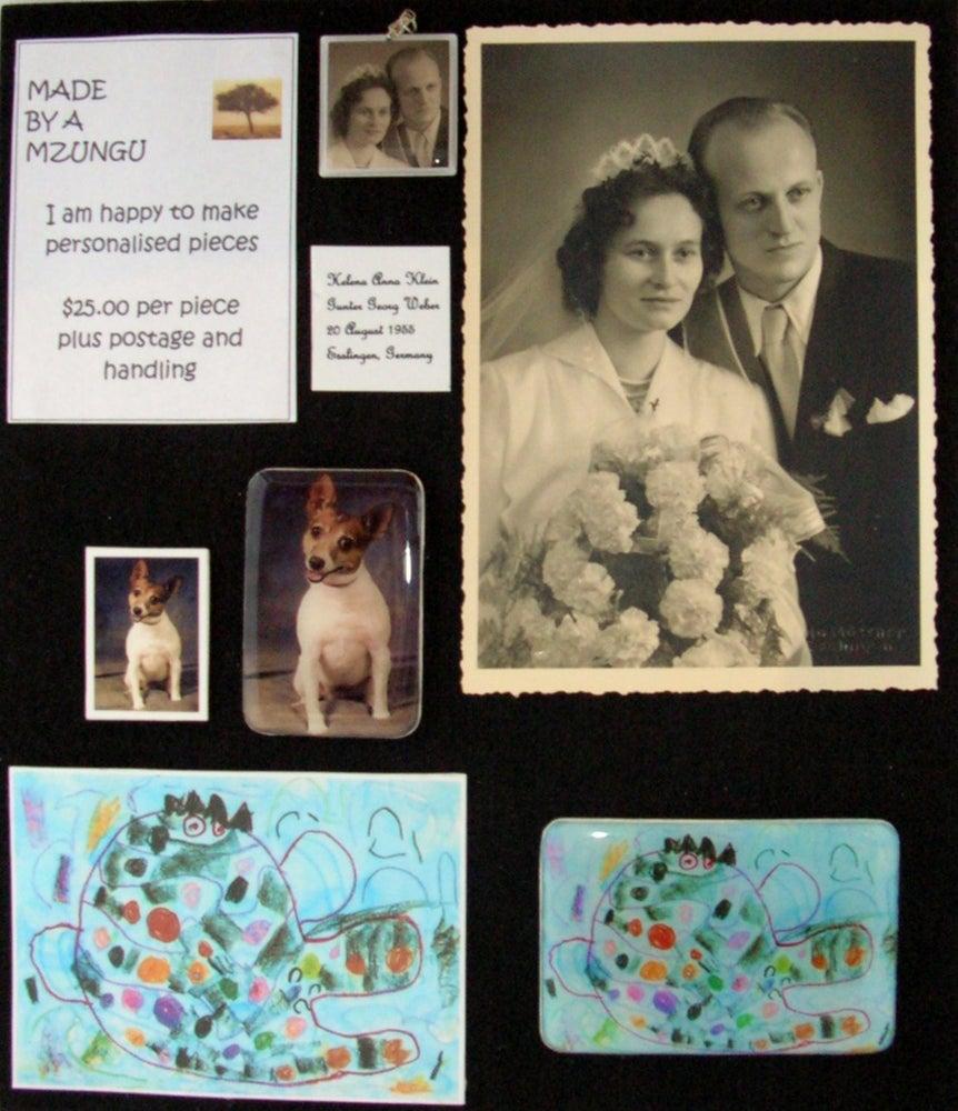 Image of Custom Made Pieces