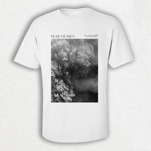 Image of SI07 | Fear of Men - Loom Band T-Shirt
