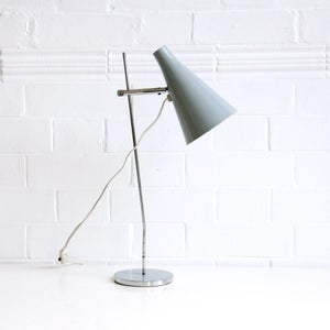 Image of Josef Hurka table light (Grey)