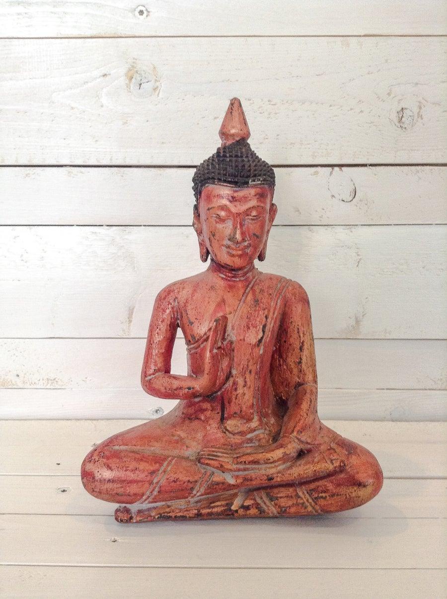 Image of Buddha - small