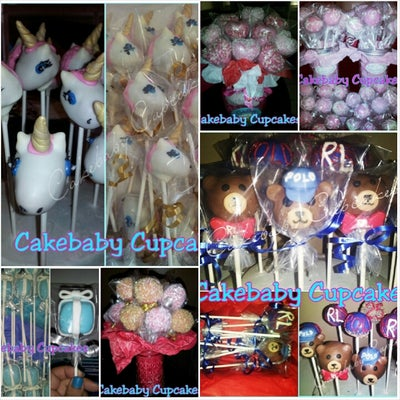 Image of CakePops