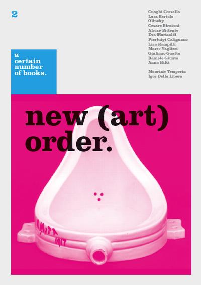 Image of 2. new (art) order.