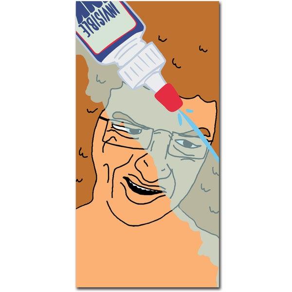 Tonya Sticker - Sick Animation Shop