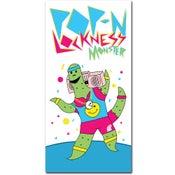 Image of Pop n' Lock Sticker