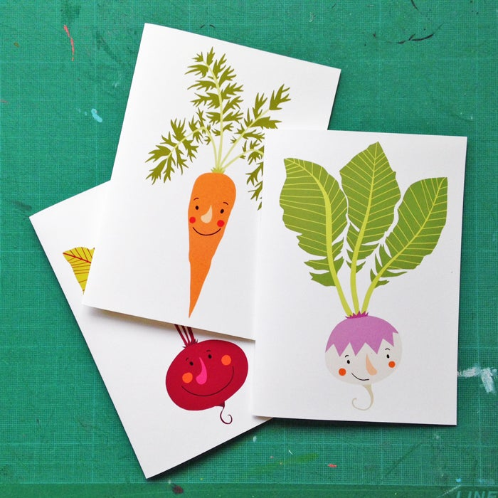 Image of The Root Vegetables