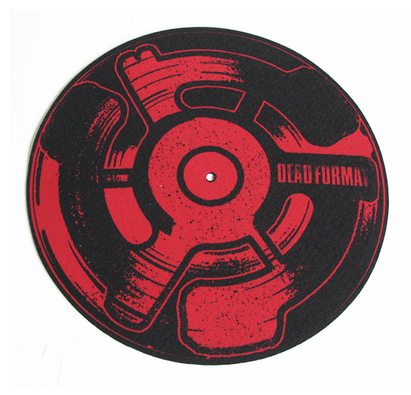 Image of Turntable Slipmat