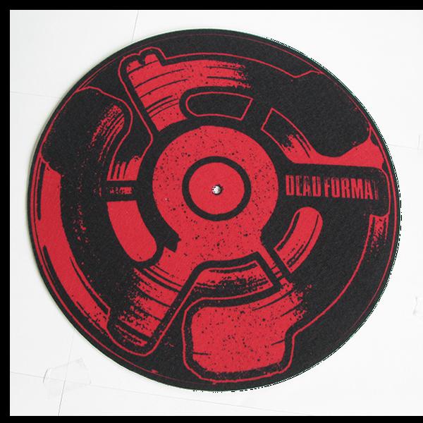 Image of Turntable Slipmat