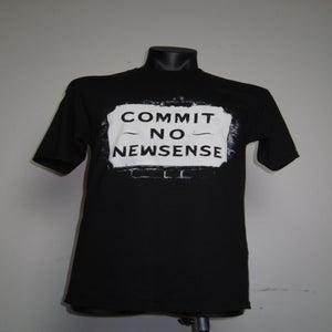 Image of NEWSENSE T Shirt