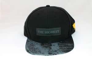 Image of The Highest - PM x True snapback collab