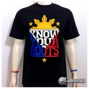 Image of S3S: Know Your Roots Tee
