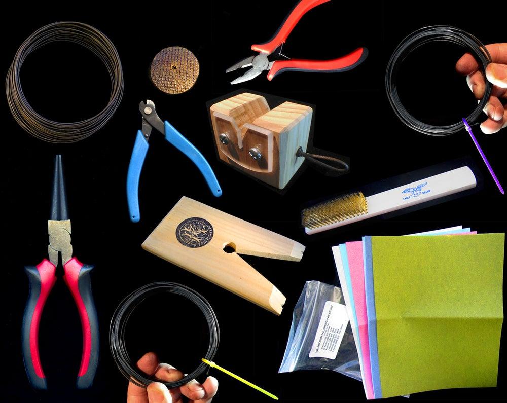 Image of Steeling Beauty Package