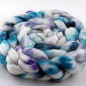 Image of Lady Sybil - Superwash Merino/Cashmere/Nylon Top/Roving