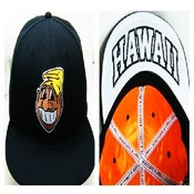 Image of Kanaka (Fitted Hats)