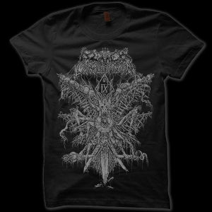 Image of Black Conjuration IV Shirt