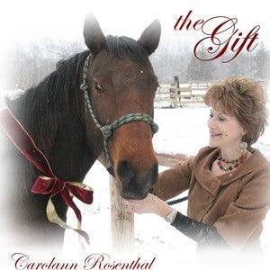 """Image of """"The Gift"""" CD"""
