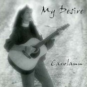 "Image of ""My Desire"" CD"