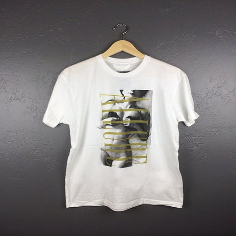 Image of Allure Tee (white)