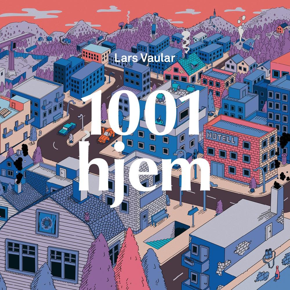 Image of 1001 Hjem Vinyl