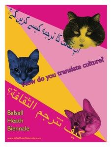 Image of Balsall Heath Biennale Newspaper (2013)