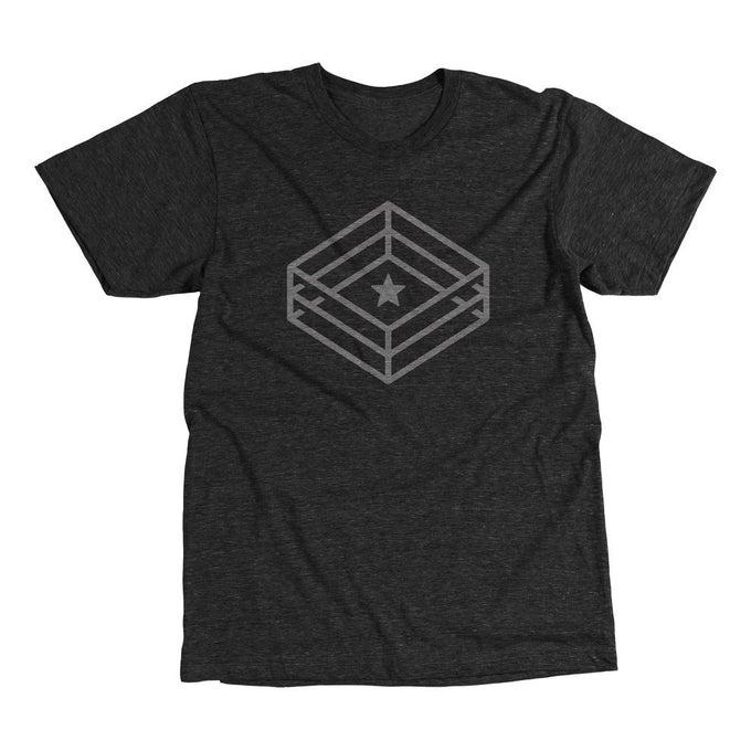 Image of Letter-Ring Shirt