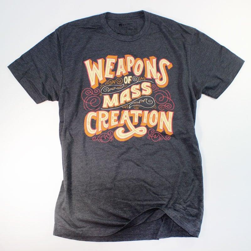 Image of WMC 5 Mary Kate McDevitt Shirt