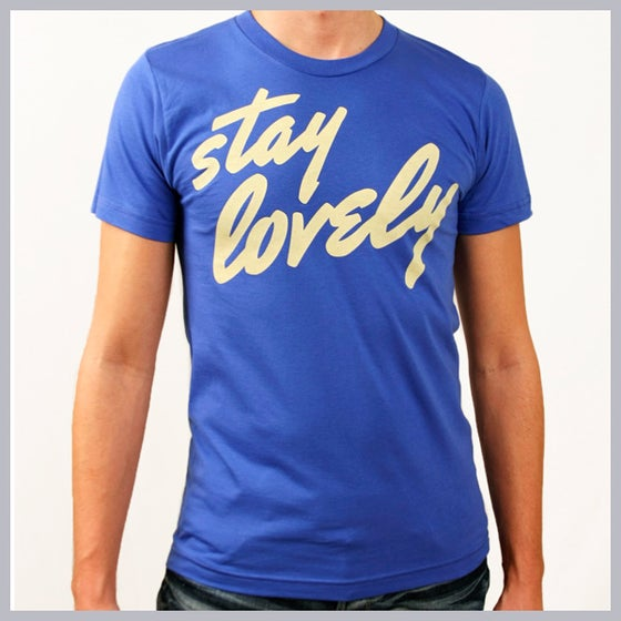 Image of Stay Lovely