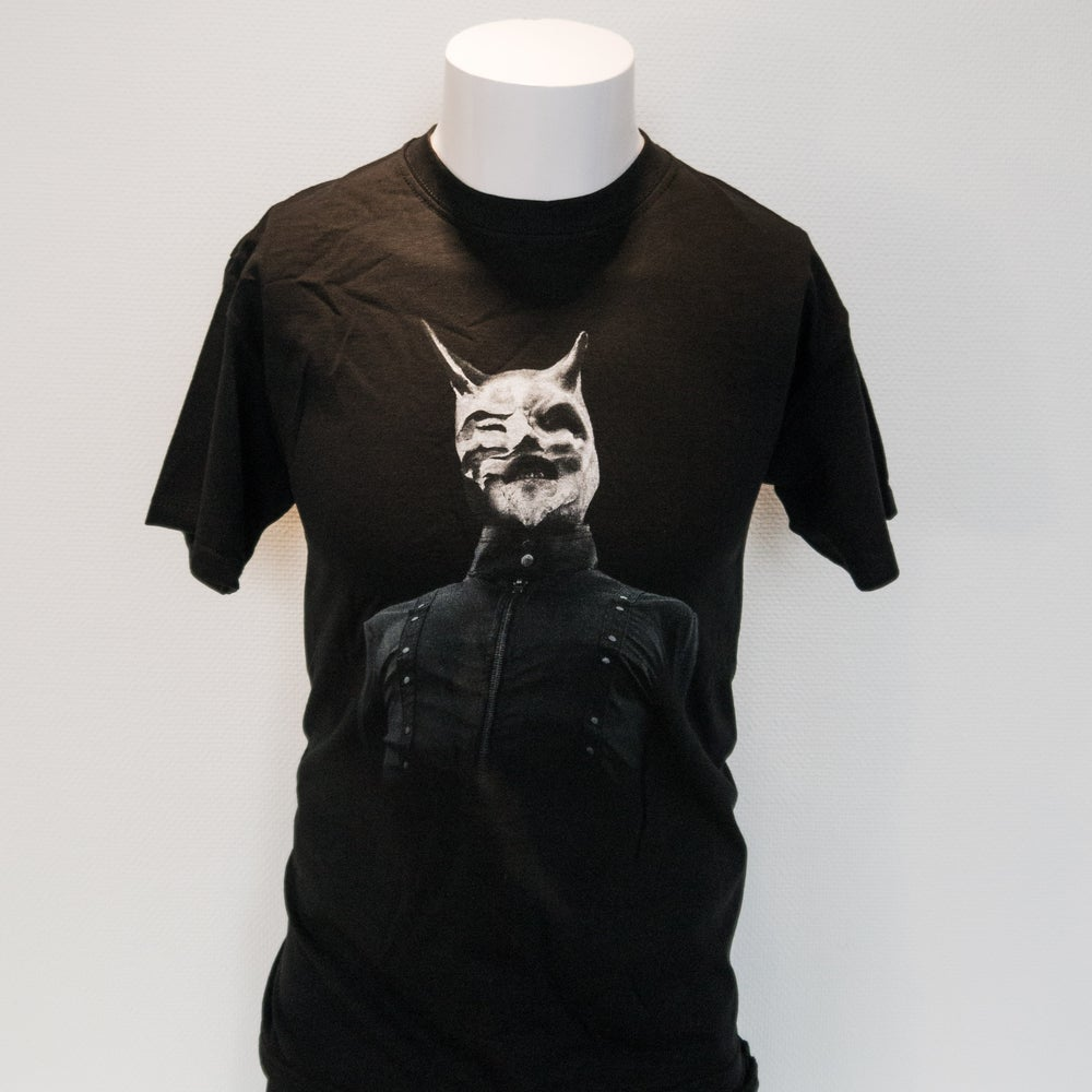 Image of Terra Tenebrosa - T-shirt Vitriol