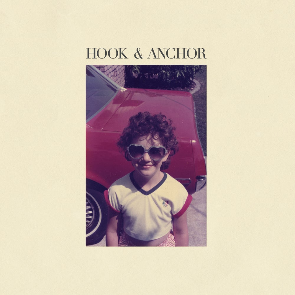Image of Hook & Anchor | CD