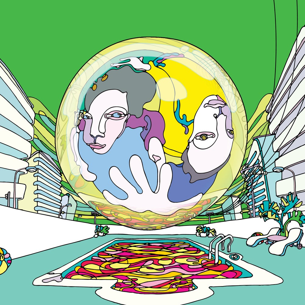 Image of Back to Mine Series, The Orb (2003)