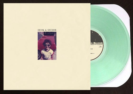 Image of Hook & Anchor | LP