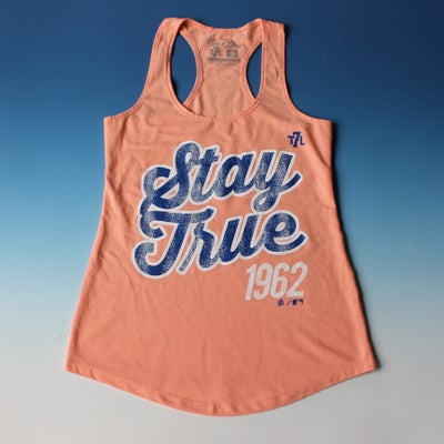 Image of Stay True 1962 (tank top)