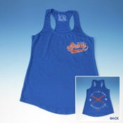Image of Baseball Club (tank top)