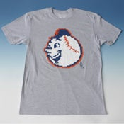 Image of Emoji Mr. Met