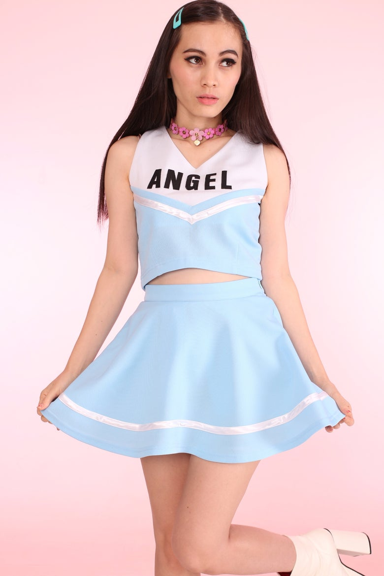 Image of Team Angel 2 Piece Set