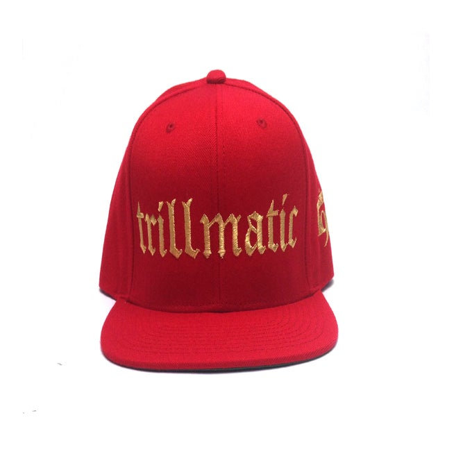 Image of Red x Gold Trillmatic
