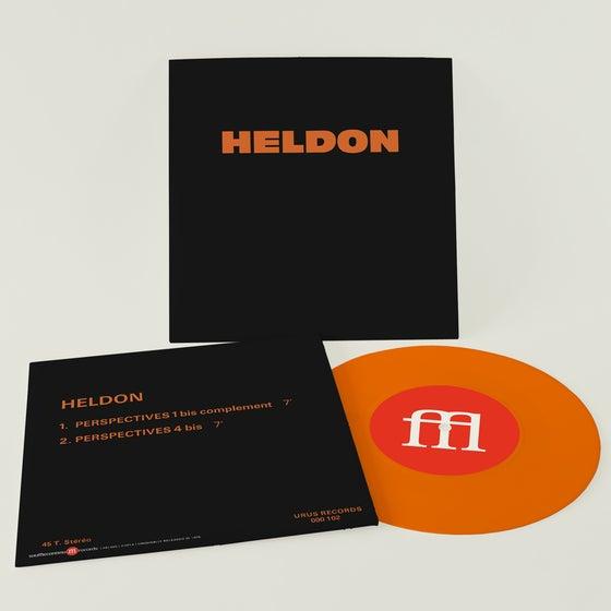 Image of HELDON - PERSPECTIVES (FFL003)