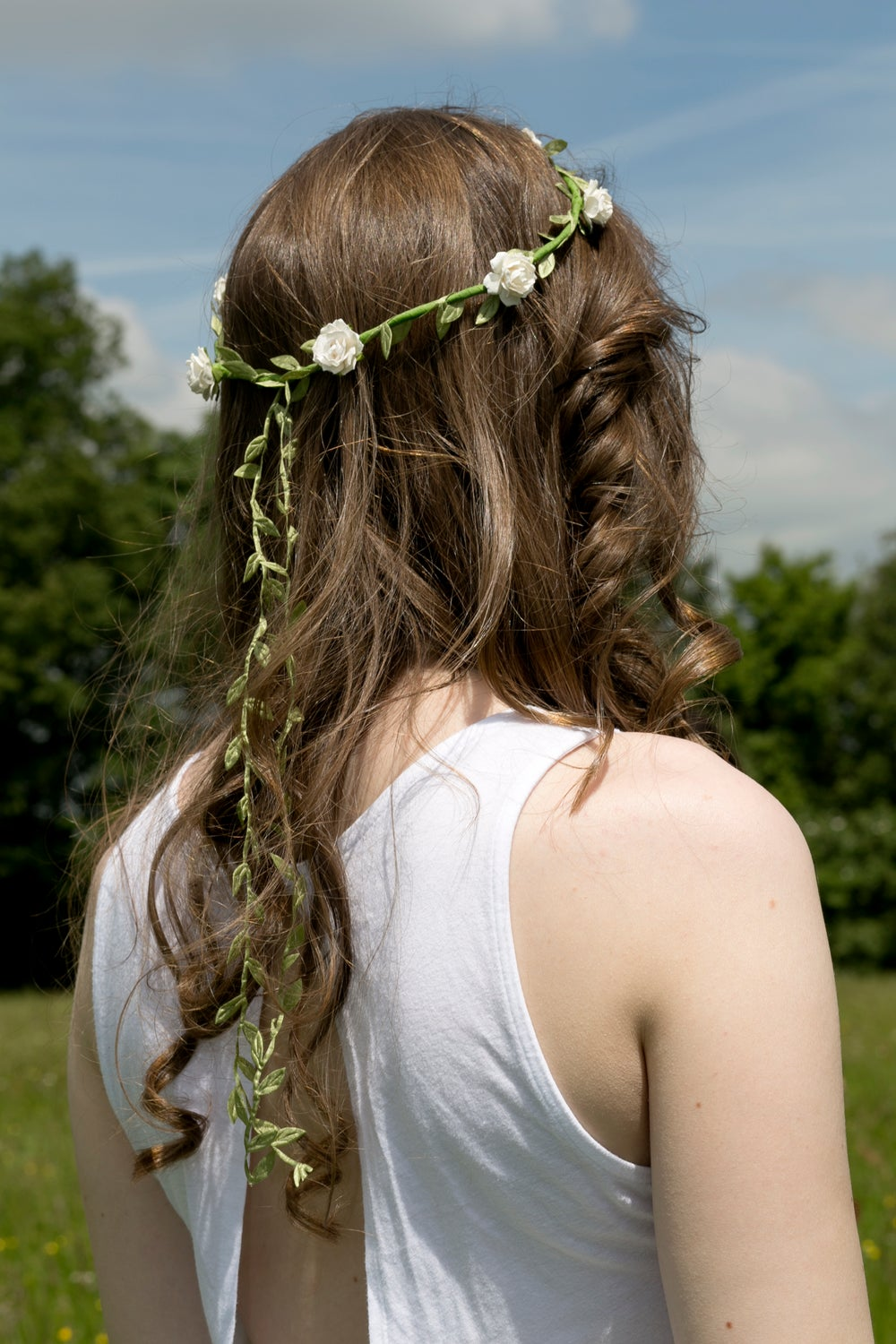 Image of Aurelia Garland Available in 3 Colours