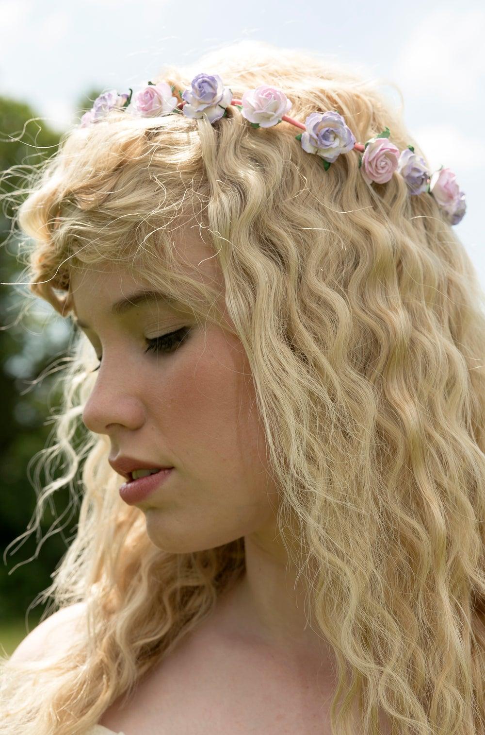 Image of Freya Garland